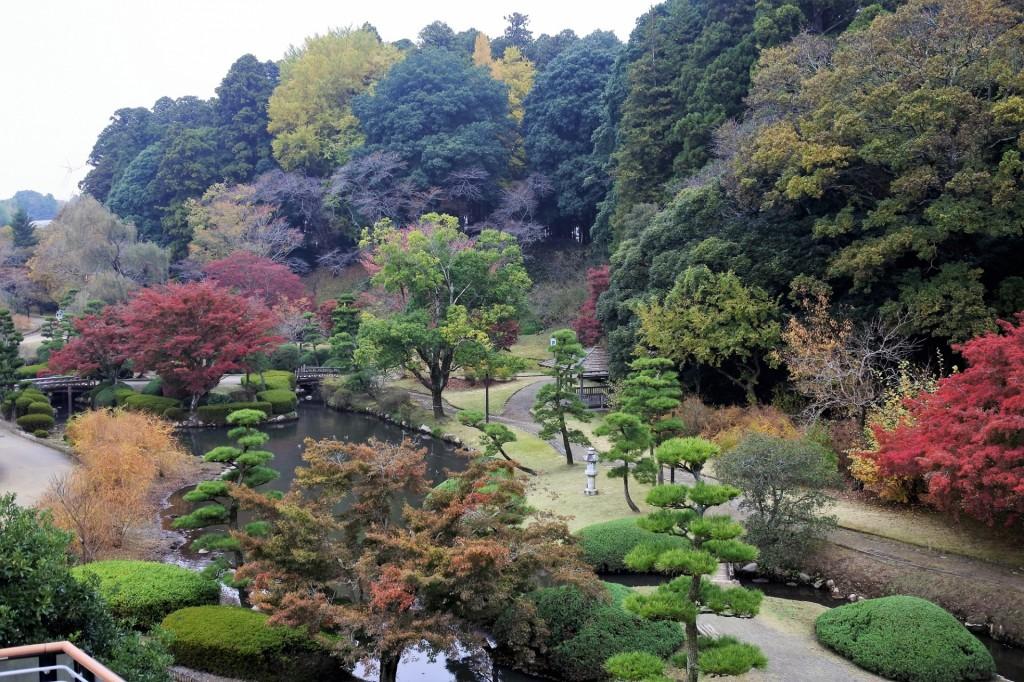 日本3名園