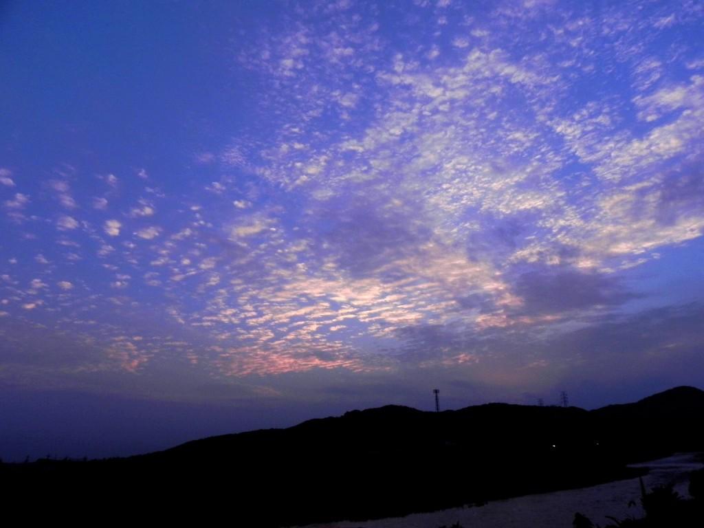 トワイライト渡良瀬川 (2)
