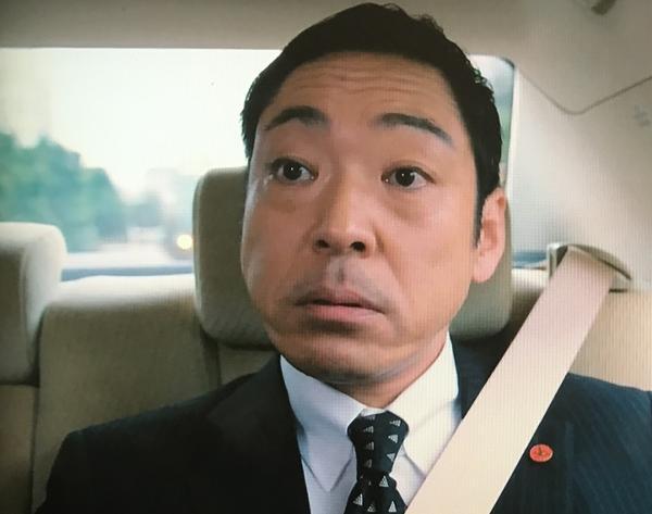 運転手「あれ?今日はクロちゃんとデブは一緒じゃないんですか?」