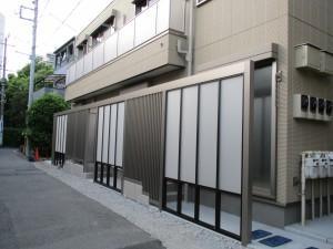 横浜プラスG施工