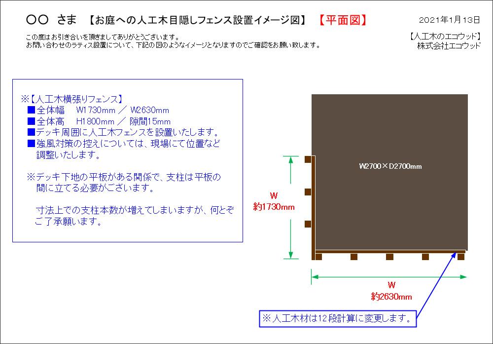 設置イメージ図