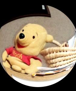 2代目Poohさん