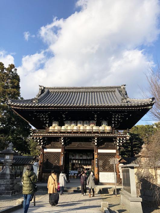 京都 梅宮大社
