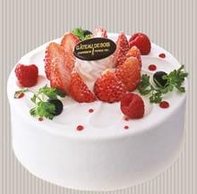 ガートドボア ケーキ