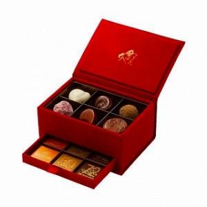 ゴディバ チョコレート1