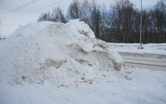 2017 雪山