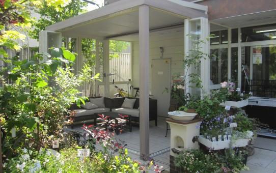 ガーデンルーム'ジーマ'