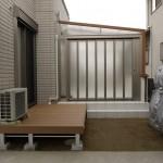 エクステリア工房 清光園 施工例 ガーデンルーム