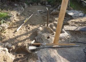 広島剪定庭造り