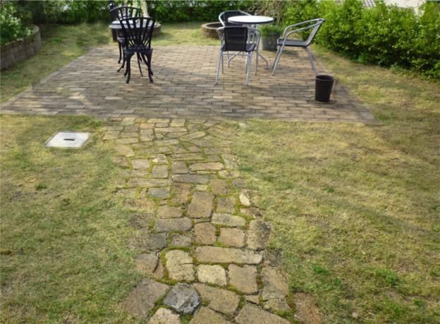 庭造り広島