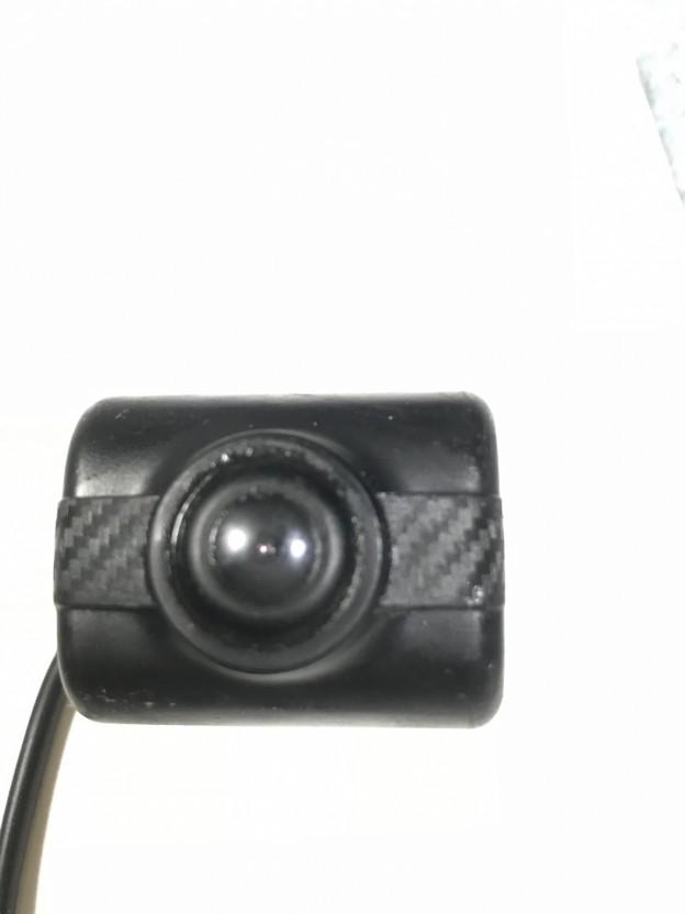 軽トラ ハイゼットトラック  バックカメラ バックランプ
