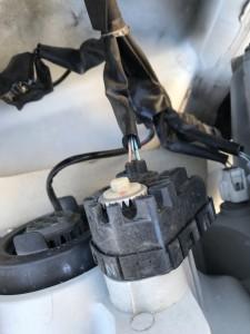 ハイゼットトラック ポジション バックランプ LED