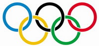 オリンピックマーク-2