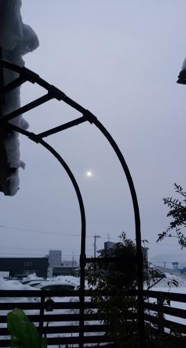 スーパー・ブルー・ブラットムーの後の月