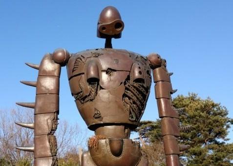 戦闘用ロボット兵