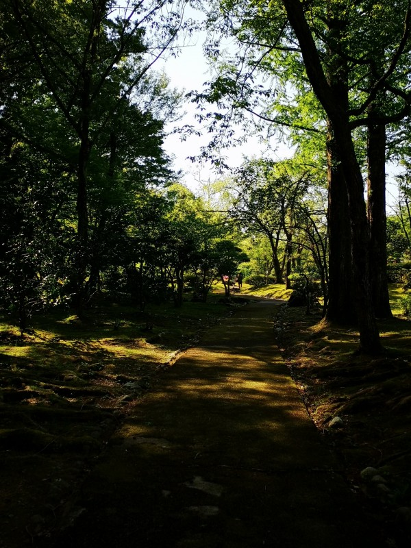 万葉の里 味真野苑