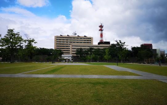 福井中央公園