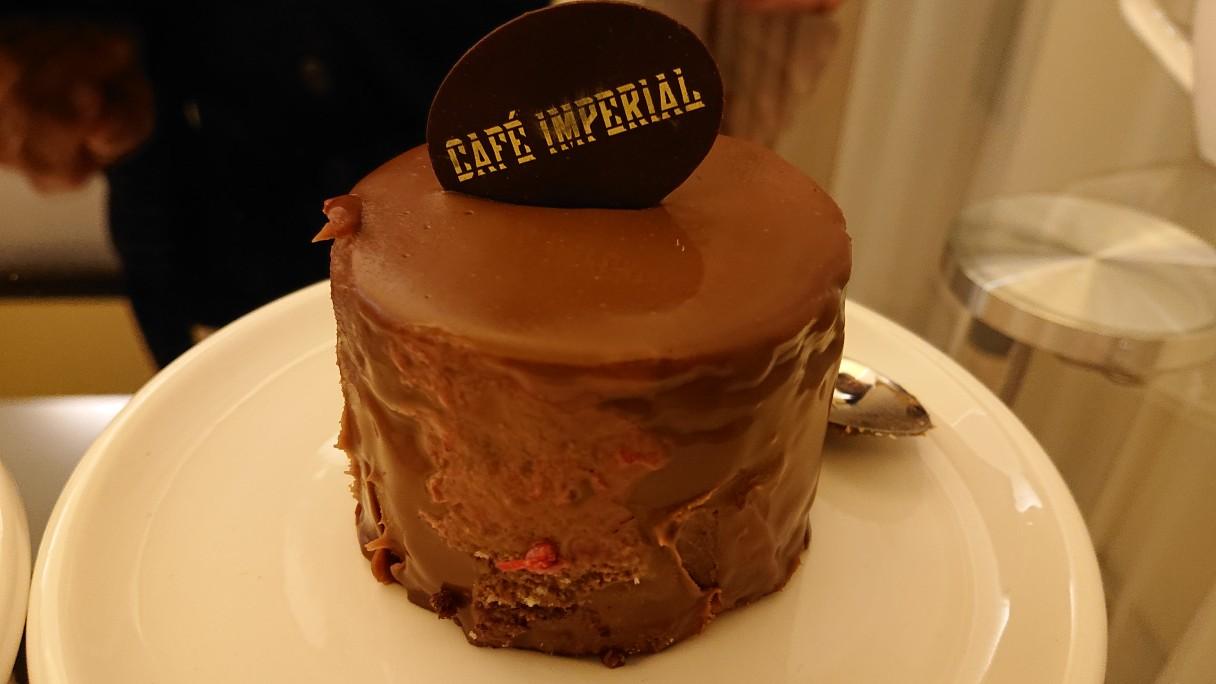 Imperialcake
